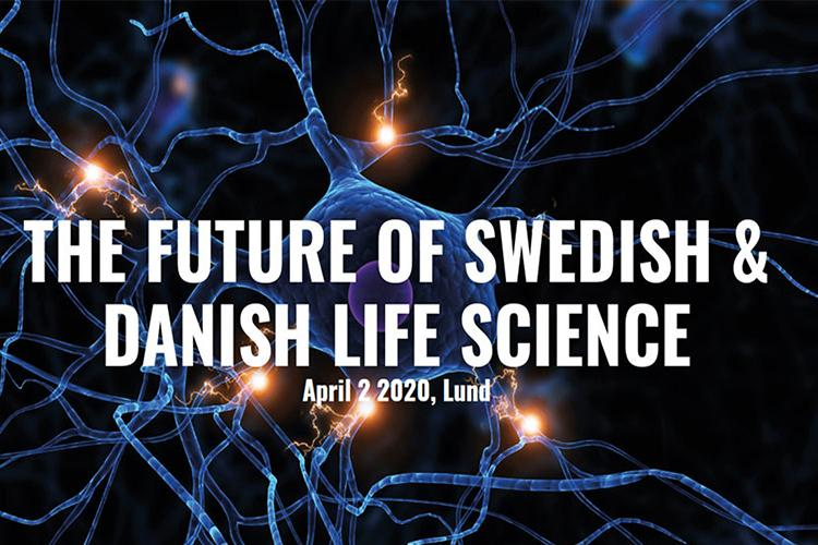 Future Swedish and danish life science